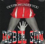 CD-M - Rebel Son - Out From Under You