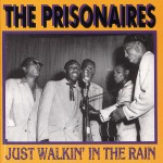 CD - Prisonaires - Just Walkin´ In The Rain