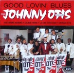 LP - Johnny Otis Show - Good Lovin' Blues
