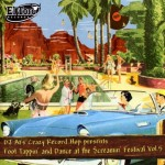 CD - VA - Foot Tappin' & Dance At The Screamin' Festival Vol. 5