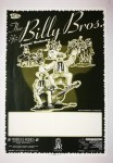 Poster - Billy Bros Jumpin' Orchestra