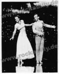 Autogramm-Foto - Fred Astaire & Eleanor Powell