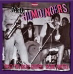 CD - VA - R&B Humdingers Vol. 14