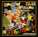 Single - Phil Haley & his Comments - Rockin' Christmas Party