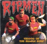CD - Ripmen - Terror of the Beagle Boys