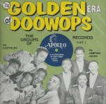 CD - VA - Golden Era Of Doo Wops - Apollo Records Pt. 1