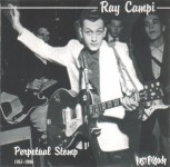 CD - Ray Campi - Perpetual Stomp
