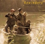 CD - Rewinders - Meanwhile Back In The Swamp