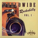 10inch - VA - World Wide Rockabilly Vol.1