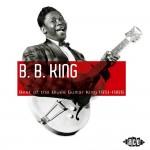 CD - B. B. King - Best Of The Blues Guitar King