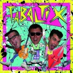 CD - Tabaltix - Sex, Plugs And Rock 'N' Roll