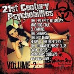 CD - VA - 21st Century Psychobillies Vol. 2