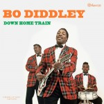 10inch - Bo Diddley - Down Home Train