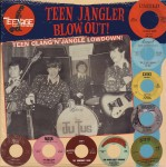 LP - VA - Teen Jangler Blowout!