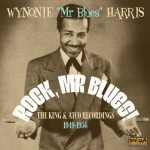 CD - Wynonie Harris - In The 50s Rock Mr Blues!