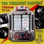 CD - Starlight Drifters - 13 To Go