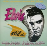 CD - VA - Elvis Still Alive