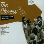 CD - Clovers - Rock'n'Roll Legends