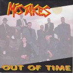 Single - Mistakes - Out Of Time
