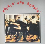 LP - VA - Rockin' and Boppin'