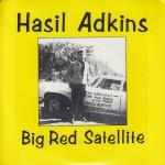 Single - Hasil Adkins - Big Red Satellite, Ellen Marie