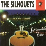 CD - Silhouets - Instrumentally Yours