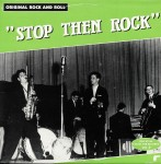 LP - VA - Stop Then Rock