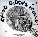 LP - VA - Grand Daddy's Rockin' Vol. 2