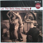 CD - VA - Let The Bells Keep Ringing 1956
