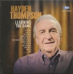 LP - Hayden Thompson - Learning The Game