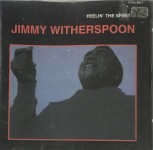 CD - Jimmy Witherspoon - Feelin The Spirit