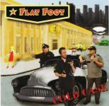 CD - Flat Foot - Cold Case