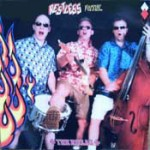 LP - VA - Restless versus Rizlaz