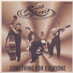 Single - Round Up Boys - Something For Everyone