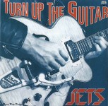 LP - Jets - Turn Up The Guitar