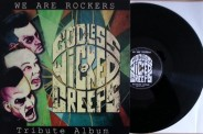 LP - VA - We Are Rockers - Godless Wicked Creeps