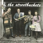 Single - Streetbuckets - Rollin' Boppin' Ballin', City Slicker Blues