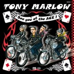 10inch - Tony Marlow - See You At The Ace