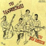 CD - Pawnbrokers - The Sun Session
