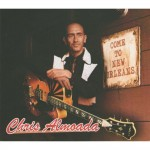 CD - Chris Almoada - Come To New Orleans
