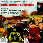 CD - Ennio Morricone - Dalle Ardenne All' Inferno/ Il Sorriso Del..
