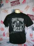 T-Shirt Daredevil - Crazy Cavan