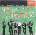 CD - Sparks - The Sparks Vol. 2