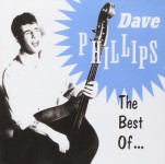 CD - Dave Phillips - Best of