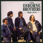 CD-4 - Osborne Bros - 1968-1974