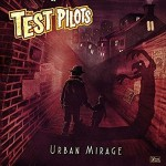 10inch - Test Pilots - Urban Mirage