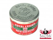 Pomade - Royal Crown Hair Dressing (142g)