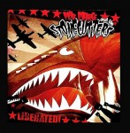 CD - Mad Marge & The Stonecutters - Liberated
