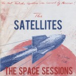 CD - Satellites - Space Sessions