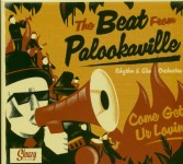 CD - Beat From Palookaville - Come Get Ur Lovin'
